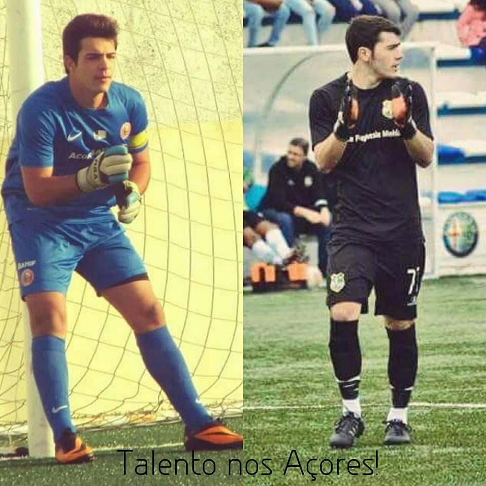 Talento nos Açores!