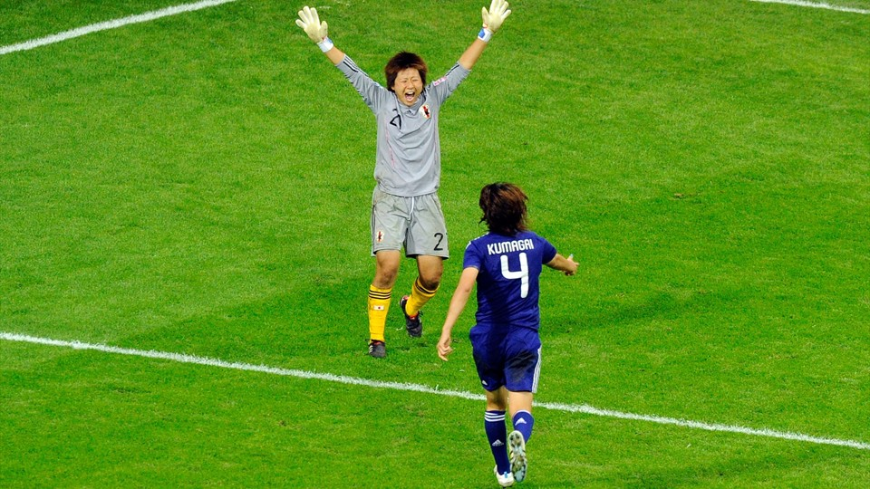 O adeus prematuro de Ayumi Kaihori…