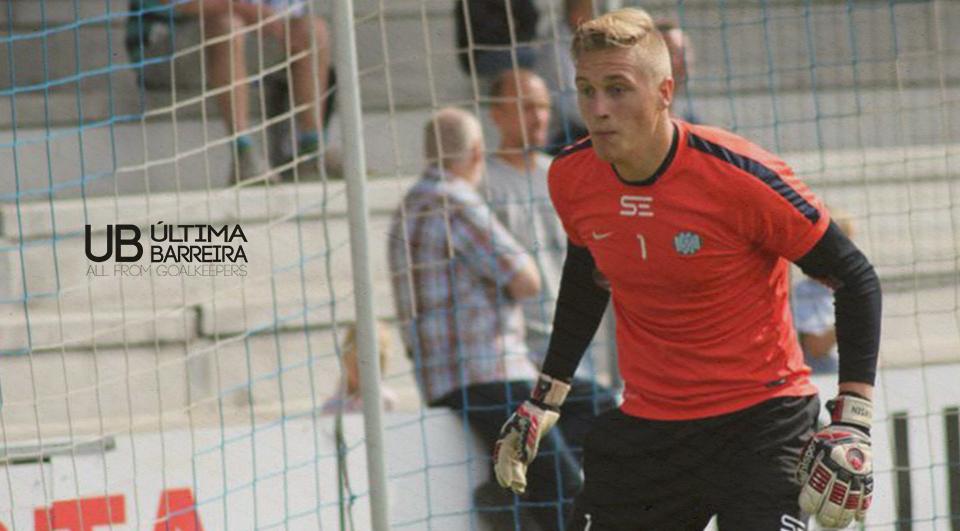 Jovem dinamarquês assina pelo Leicester