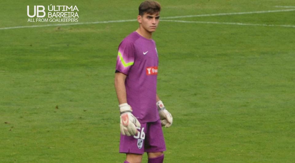 Sporting CP garante preferência sobre Miguel Silva!
