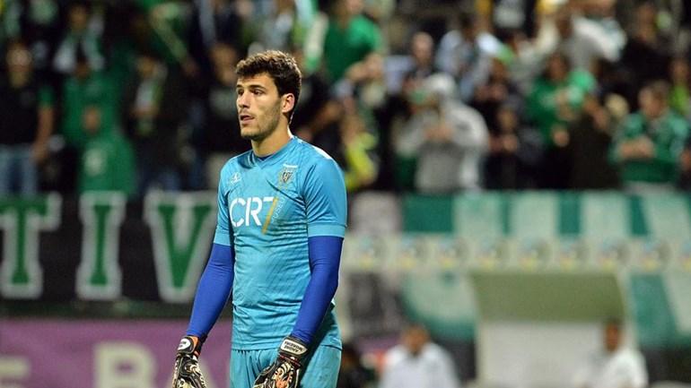 O União não vence sem André Moreira!