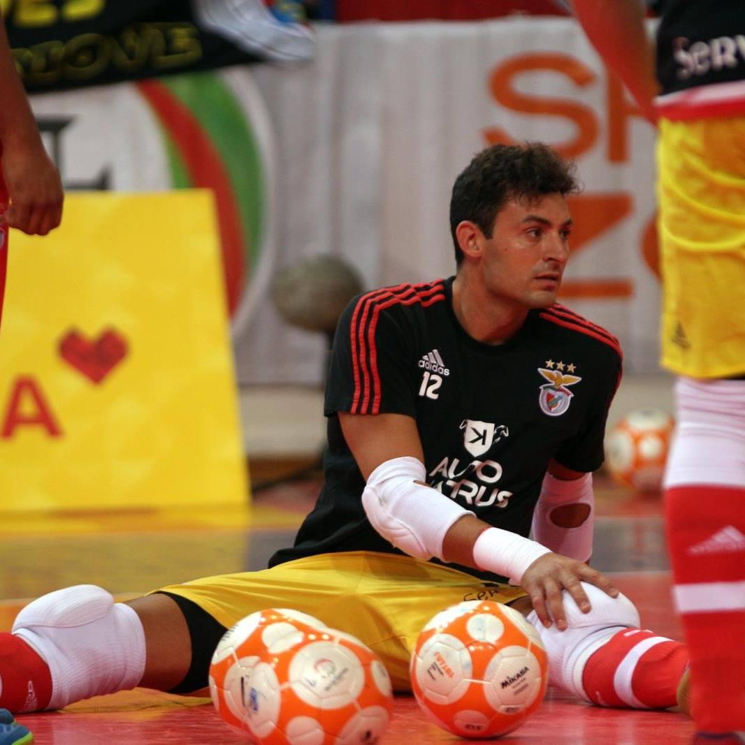 Juanjo pode estar a caminho do Barcelona