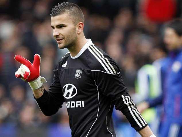 Eis o melhor guarda-redes da Ligue 1