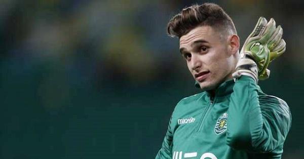 Luís Ribeiro a caminho da 1ºLiga Portuguesa!
