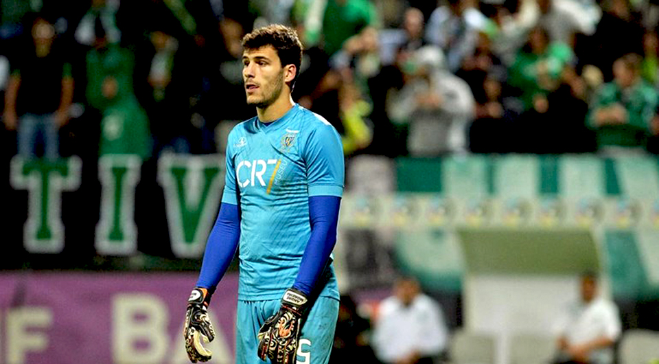 André Moreira despede-se do União da Madeira