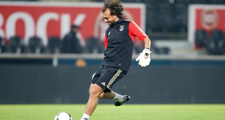 Hugo Oliveira deixa SL Benfica e já tem sucessor!