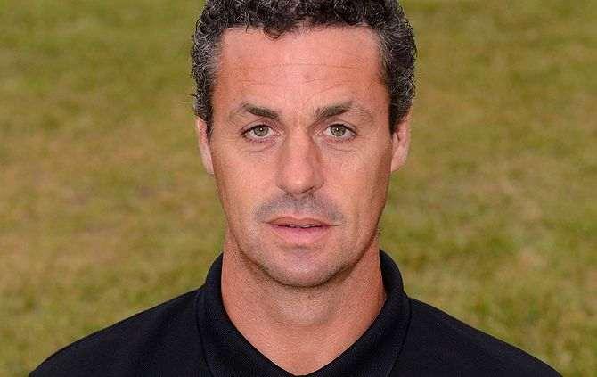 Rui Barbosa é o novo treinador de GR do Porto!