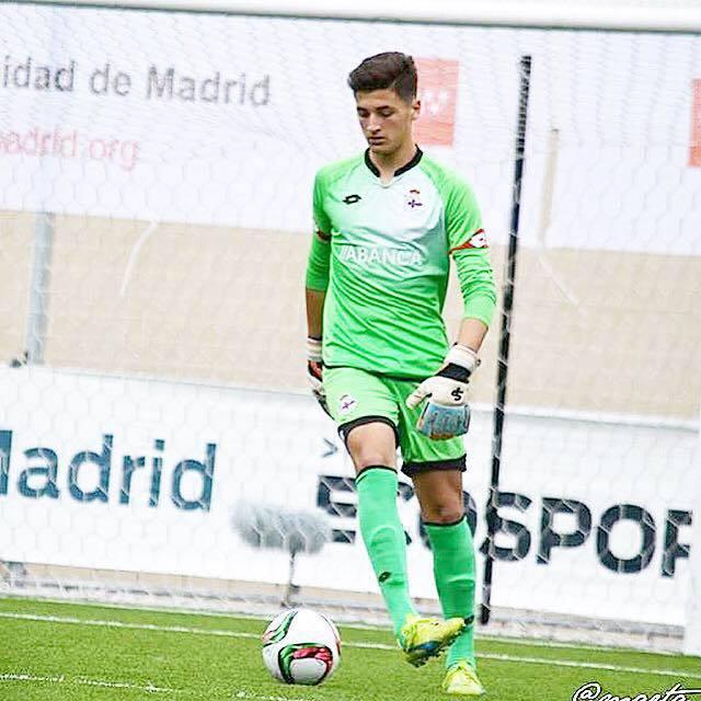 Jovem português ruma a Espanha