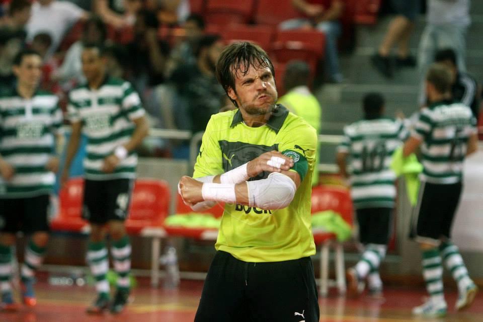 João Benedito anuncia o fim da carreira.