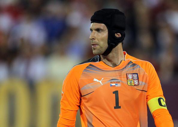 124 jogos depois… o adeus definitivo de Cech