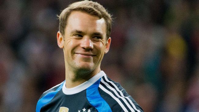 Top 5 guarda-redes no FIFA17