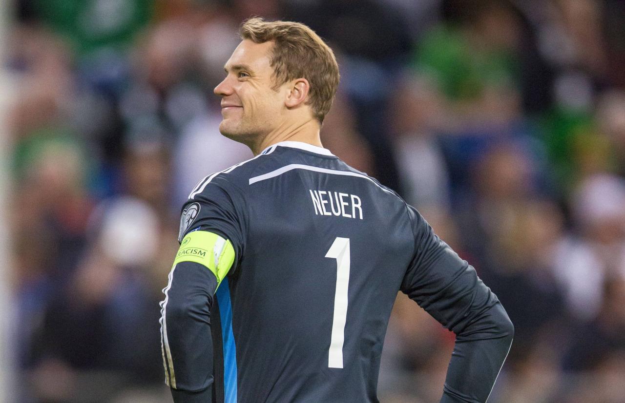 Top-20 guarda-redes no FIFA17