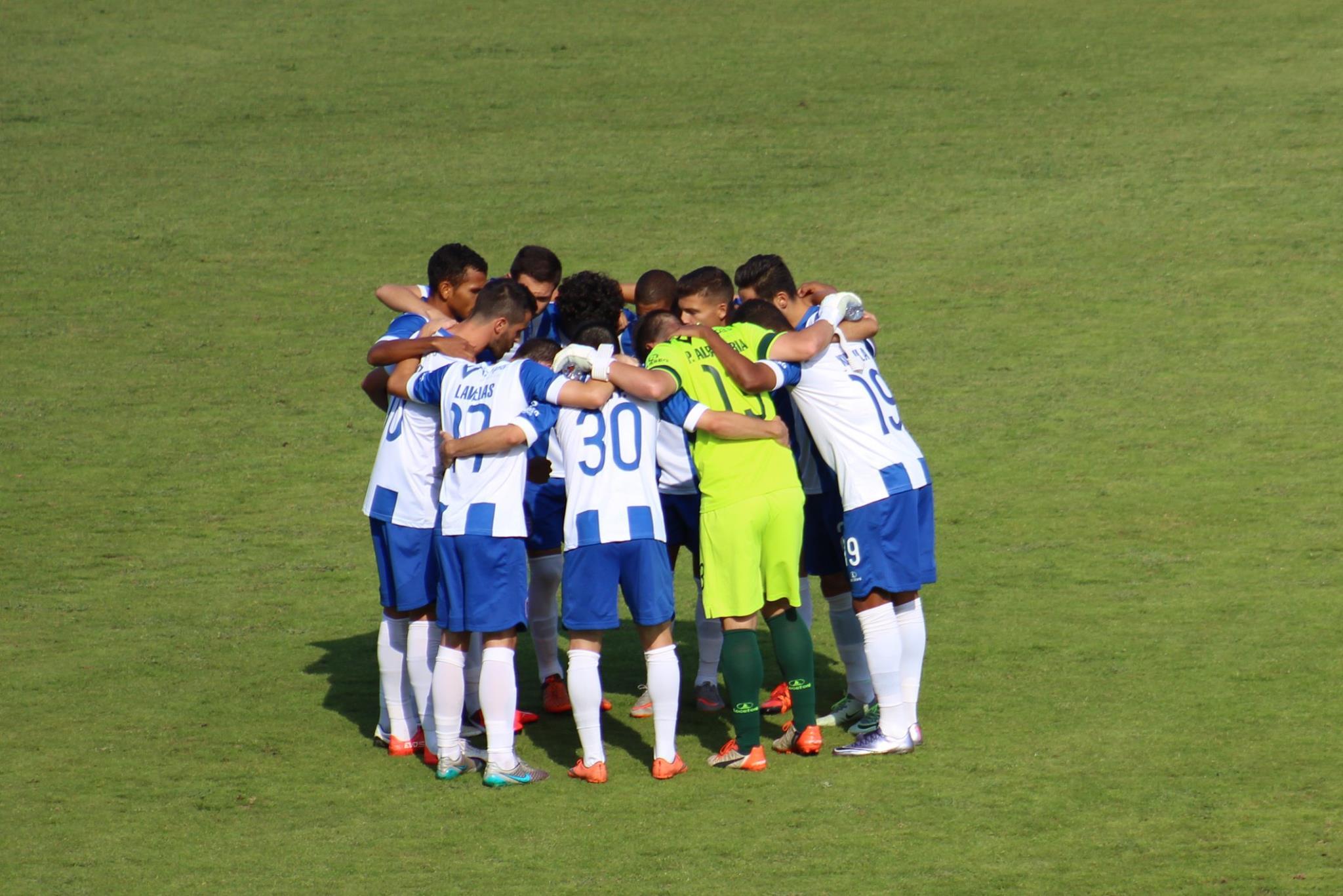 O Vizela não sofre golos desde Agosto! São já 6 jogos seguidos…