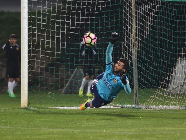 Rio Ave avança na Taça da Liga com Rui Vieira em grande