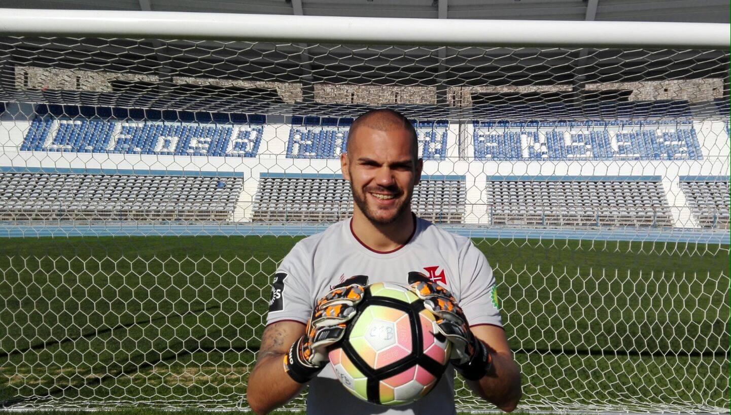 Cristiano de regresso a Portugal