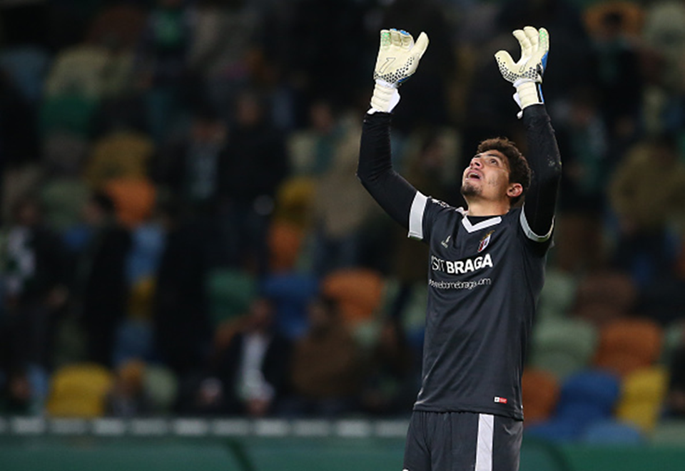 Matheus leva o Braga em frente na Taça da Liga! (video)