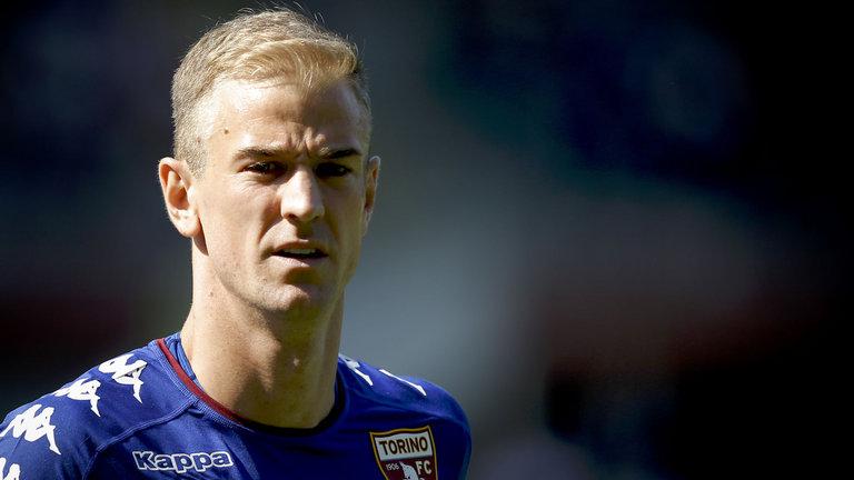 Onde passa o futuro de Hart? Não deverá ser por Itália…