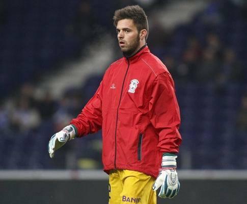 Marafona na seleção portuguesa… pela primeira vez na sua carreira!