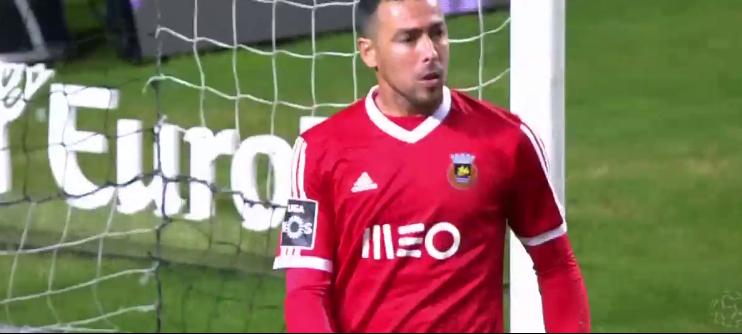 Minuto 95… E Cássio garante vitória com penalty defendido! (video)