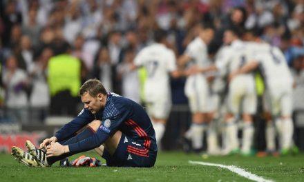 Nova lesão para Neuer. Como será o futuro?