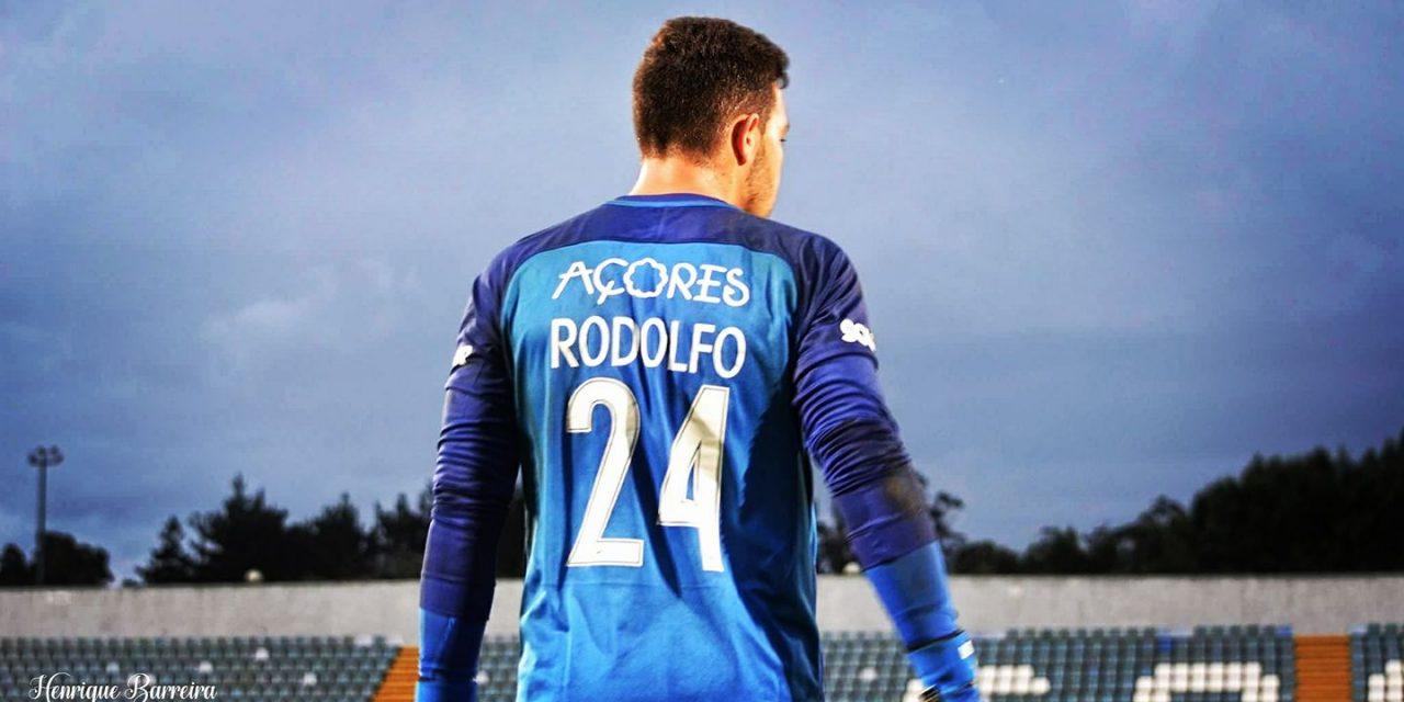 Quando o guardião impera… a defender e marcar! Eis Rodolfo Cardoso (video)