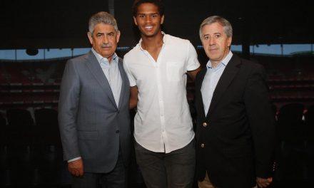 """Para Moscovo, na """"Champions"""", o Benfica leva dois jovens guardiões da formação!"""