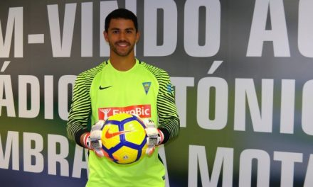 Artigo: De Moreira a Renan Ribeiro. O que trará ao Estoril o ex-São Paulo?