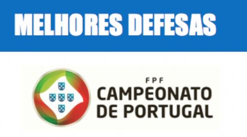 QUAL A DEFESA DA JORNADA 21 NO CAMPEONATO DE PORTUGAL? 🏅 (VIDEO)