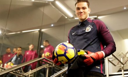 Ederson(show) contra o Burnley, para evitar derrota do Manchester City! (video)