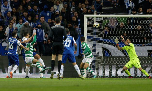 A ambição do Sporting com o Jamor permanece viva… graças a Rui Patrício! (video)
