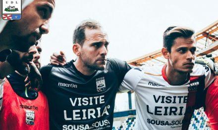 Mika de regresso a Portugal… com duas defesas brutais! (video)