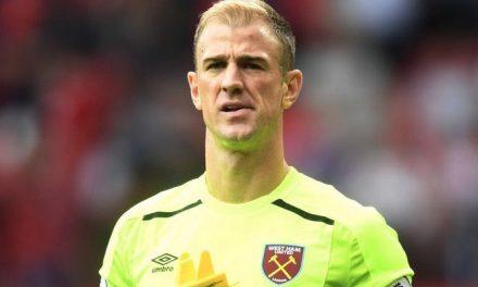 📝 Joe Hart de volta ao melhor nível contra o Chelsea. Porquê? A análise (video)
