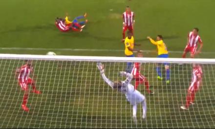 Um dos momentos da época… que pode valer a manutenção! 😱 Adriano Facchini vs Estoril! (video)