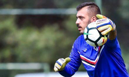 20# Emiliano Viviano chegou ao Sporting CP. Mas, afinal, o que vale? (Análise e Video)
