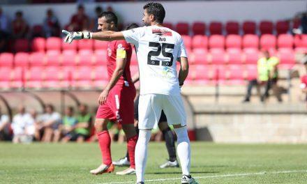 Ivo Gonçalves, herói na Taça Portugal em Fafe, com 3 penaltis defendidos! (VIDEO)