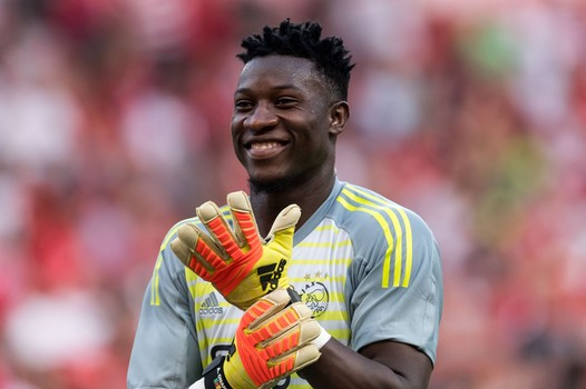 #23 Andre Onana – o guardião africano mais europeu que brilha no Ajax (VIDEO)
