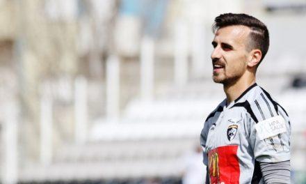A grande ajuda de Ricardo Ferreira na vitória do Portimonense (VIDEO)