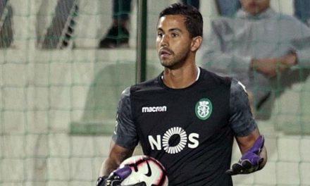 Renan Ribeiro, entre indefinições, com uma mão cheia de defesas! (VIDEO)