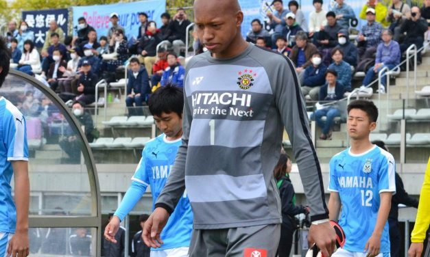 #26 Leo Kokubo – O japonês, agora adulto, contratado pelo SL Benfica
