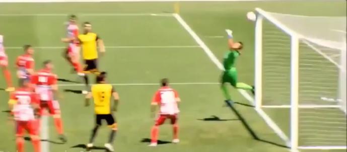 Começam os playoffs no CPP… e também as grandes defesas! Eis Tiago Maia em Fafe (VIDEO)