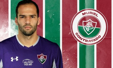 """""""O Muriel que volta ao Brasil já não é o mesmo que aquele que saiu"""""""