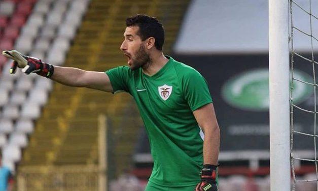 A tarde em que Marco Rocha defendeu tudo em Tondela, especialmente 2 penaltis! (VIDEO)
