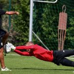 """Ricardo Pereira na primeira pessoa: """"Contínuo apaixonado pelo treino e desenvolvimento individual dos GRs"""""""