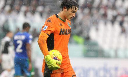 A nova estrela emergente das balizas italianas: Stefano Turati, 18 anos, para parar a Juve! (VIDEO)