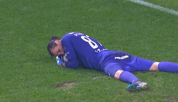 Em Braga, foi Ricardo Ribeiro (Paços Ferreira) a brilhar para desespero da equipa da casa! (VIDEO)