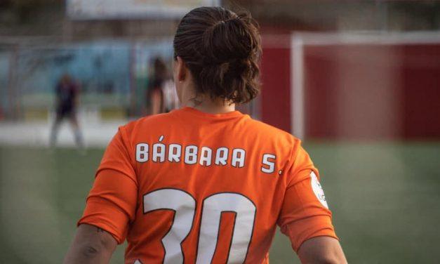Futebol Feminino: Bárbara Santos (Marítimo) e uma exibição incrível contra o SC Braga! (VIDEO)