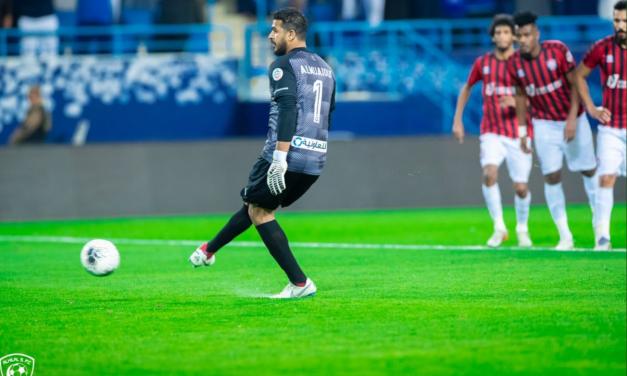 Final de loucos: Al Maiouf (Al-Hilal) evita o 2-2 de penalti aos 89 minutos… e marca o golo da vitória, o 3-1, de penalti também! (VIDEO)