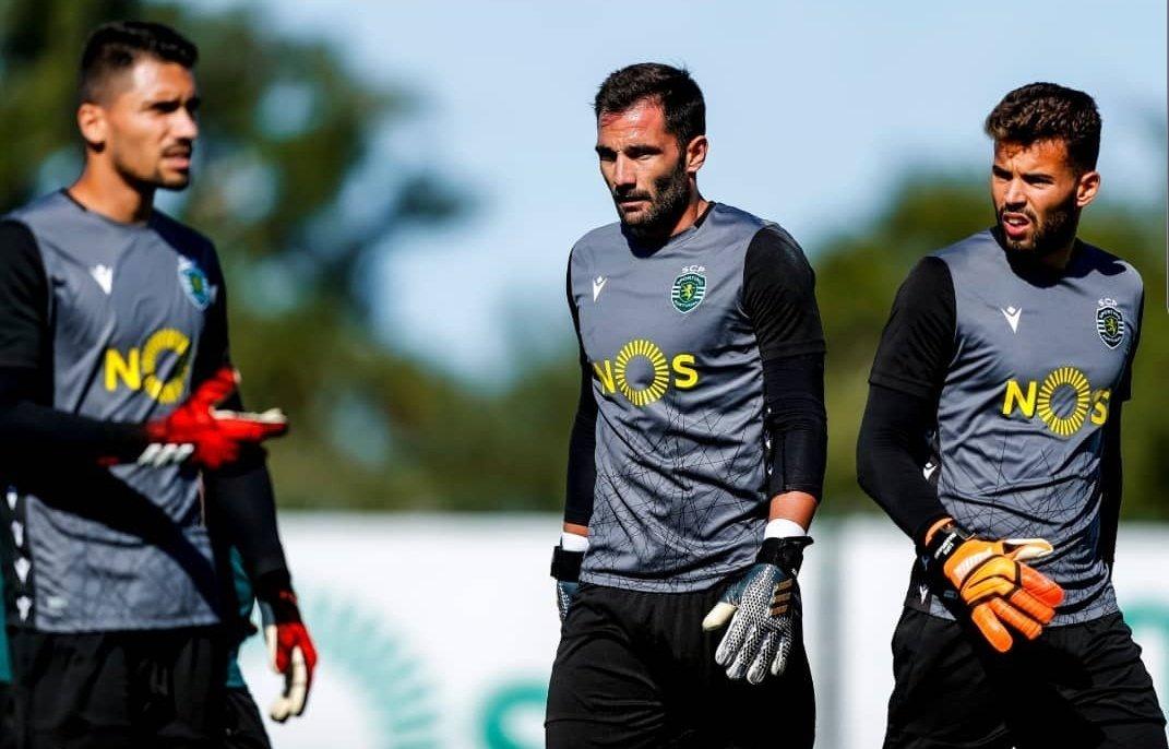 """Quem é Antonio Adán que agora chega ao Sporting CP? É para jogar """"já""""? (Análise)"""