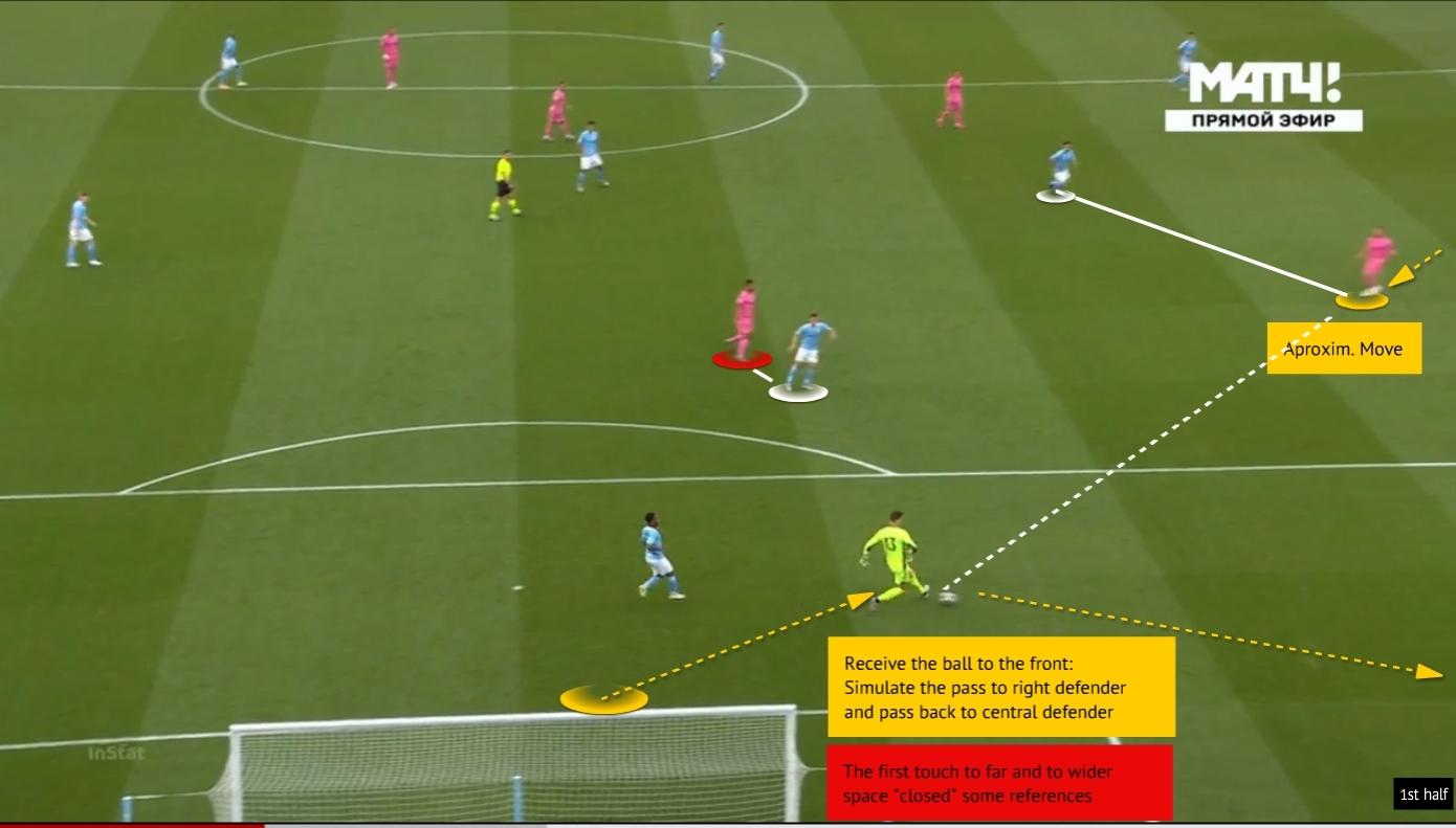 A precária relação Courtois-Varane, a ausência de liderança num jogo de milhões (Análise)