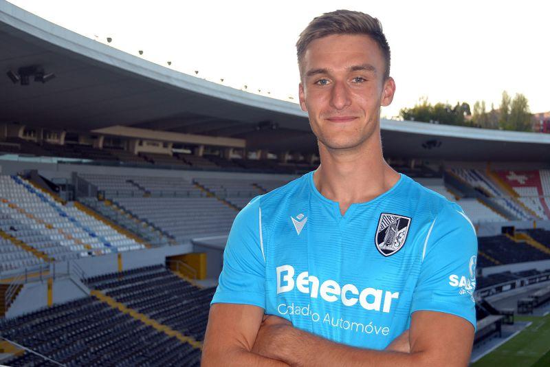 #30 Matous Trmal – O jovem checo que chega à Cidade do Berço para jogar? (Análise)